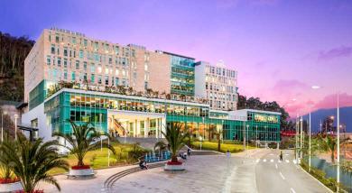 Universidad de Las Americas