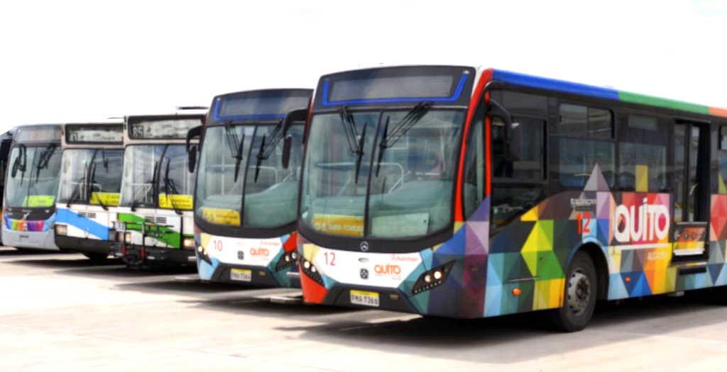 Empresa Metropolitana de Transporte de Pasajeros de Quito (EPMTQ)